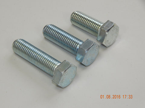 M16 ZINC PLATED GRADE 8.8 FULLY THREADED SETSCREWS