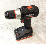 METABO 18volt DRILL OFFER