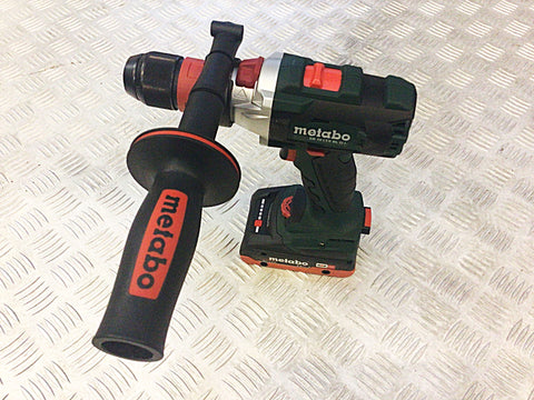 METABO 18 volt DRILL BODY ONLY