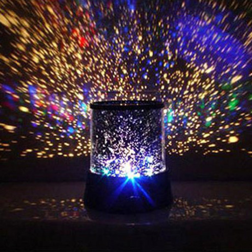 StarGazer Night Lamp