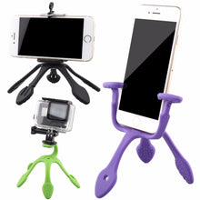 Portable Mini Tripod for Every Phone, GoPro & Camera