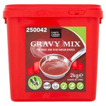 Chef's Larder Gravy Mix for Meat and Vegetarian Dishes 2kg