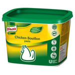 Knorr Gluten Free Chicken Paste Bouillon 1kg Tub