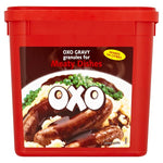Oxo Gravy Granules for Meaty Dishes 1.58KG Tub