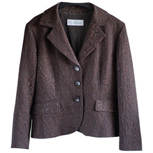 Load image into Gallery viewer, Max Mara Blazer - De'Žavu Boutique