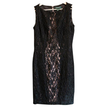 Load image into Gallery viewer, Ralph Lauren Lace Dress - De'Žavu Boutique