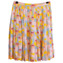 Load image into Gallery viewer, Prada Silk Skirt - De'Žavu Boutique