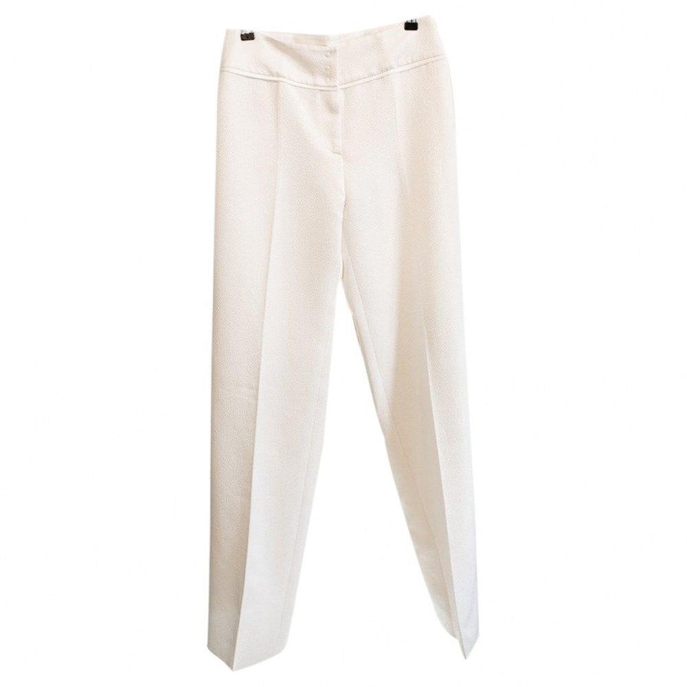 Giorgio Armani Silk Pants - De'Žavu Boutique