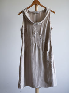 Rivamonti silk dress - De'Žavu Boutique