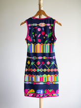 Load image into Gallery viewer, Leonard multicolor candy dress - De'Žavu Boutique