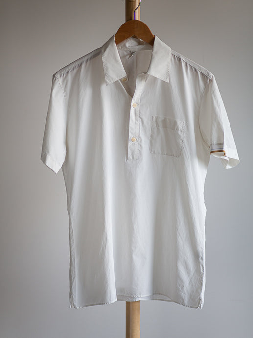 Miu Miu cotton summer shirt - De'Žavu Boutique