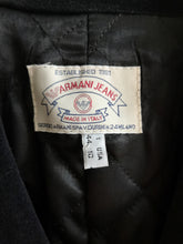Load image into Gallery viewer, Armani Jeans vintage jacket - De'Žavu Boutique