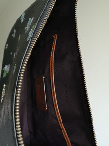 Coach leather handbag - De'Žavu Boutique