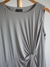 Load image into Gallery viewer, Cappellini grey dress - De'Žavu Boutique