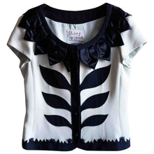 Load image into Gallery viewer, Moschino Cheap and Chic Blouse - De'Žavu Boutique