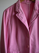 Load image into Gallery viewer, Weekend MaxMara pink blazer - De'Žavu Boutique