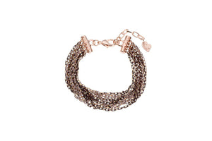 Multi Chain Bracelet - De'Žavu Boutique