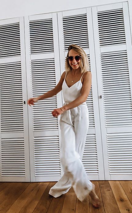 Jumpsuit - De'Žavu Boutique