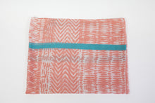 Load image into Gallery viewer, Printed Viscose Tassel Trim Scarf - De'Žavu Boutique
