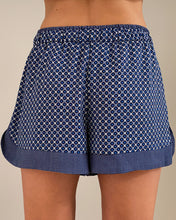 Load image into Gallery viewer, Zara blue shorts - De'Žavu Boutique