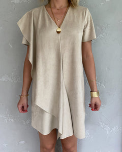 Boho send dress - De'Žavu Boutique