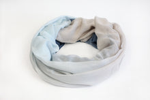 Load image into Gallery viewer, Multicolor Infinity Scarf - De'Žavu Boutique