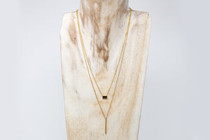 Multi-Strand Necklace - De'Žavu Boutique