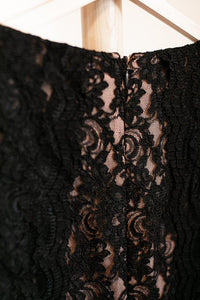 Ralph Lauren Lace Dress - De'Žavu Boutique