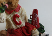 "Boyd's The Bearstone Collection ""Dinah... Give Me A C"" Coca Cola - #919938 2006 - Treasure Valley Antiques & Collectibles"