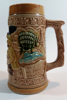 Rare 1967 Canadian Centennial Beer Stein Tankard. - Treasure Valley Antiques & Collectibles