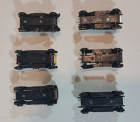 Vintage Die Cast Metal Classic Cars 301-306 In The Box - Never Played With - Treasure Valley Antiques & Collectibles