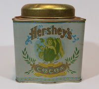 1990s Hershey's Cocoa Tin - Bristol Ware - Treasure Valley Antiques & Collectibles