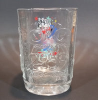 Collectible 2000 Mickey Mouse Walt Disney World Film Animation Studios McDonald's Anniversary Glass - Treasure Valley Antiques & Collectibles