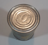 1950s Bordo Unsweetened Grapefruit Juice 20 Fluid Oz. Beverage Can - Canada Size - Treasure Valley Antiques & Collectibles
