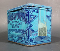 1920s Edgeworth Pipe Tobacco Tin in Great Shape! - Treasure Valley Antiques & Collectibles