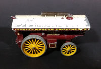 "1960s Lesney Modern Amusements No. 9 Fowler Showman's Engine ""Models of Yester Year"" Diecast Toy"