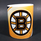 Boston Bruins NHL Ice Hockey Ceramic Coffee Mug - Official NHL Product - Treasure Valley Antiques & Collectibles