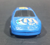 "1998 McDonalds Hot Wheels Blue Moon ""Mac Tonight"" Nascar #94 Diecast Toy Car"