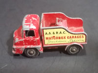Lesney Products Matchbox Thames Trader Wreck Truck No. 13 - Made in England - Treasure Valley Antiques & Collectibles