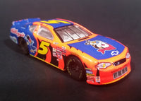 2000 Hot Wheels Kellogg's Cereal Terry Labonte  #5 Nascar Monte Carlo Diecast Toy Car - Treasure Valley Antiques & Collectibles