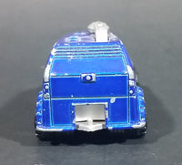 2000 Matchbox Mattel Police Robot Truck Diecast Toy Car Vehicle - 0172 EA - Treasure Valley Antiques & Collectibles