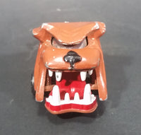 1994 Matchbox Rottwheeler Dog w/ Moving Mouth Diecast Toy Car - Treasure Valley Antiques & Collectibles