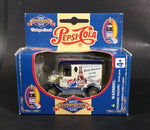 Golden Wheels Pepsi Cola Soda Pop Ford Model T Delivery Truck Die Cast Toy Car w/ Box - Treasure Valley Antiques & Collectibles