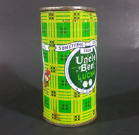 "Very Rare 1960s Uncle Ben Lucky Beverages ""Something Special From"" Beer Can - Prince George, British Columbia"