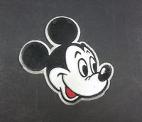 "Vintage Mickey Mouse Head Fridge Magnet - ""The Walt Disney Company"" - Treasure Valley Antiques & Collectibles"