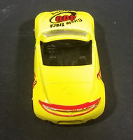 2002 Maisto Hasbro Tonka Yellow 2001 Buick Bengal Concept #40/55 Die Cast Toy Car - Treasure Valley Antiques & Collectibles