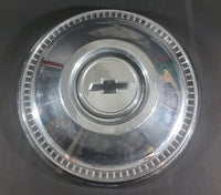 1967 Chevrolet Biscayne Hub Cap Wheel Cover - Treasure Valley Antiques & Collectibles