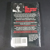 1988 Is Elvis Alive: Gail Brewer-Giorgio Book & Audio Cassette Tape Still Wrapped - Treasure Valley Antiques & Collectibles