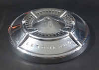 Early 1960s Chevrolet (Bel Air, Biscayne, Impala?) 4 Point Hub Cap - Treasure Valley Antiques & Collectibles