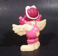 Collectible 1995 McDonalds Pink Birdie Character PVC Figurine Happy Meal Toy - Treasure Valley Antiques & Collectibles